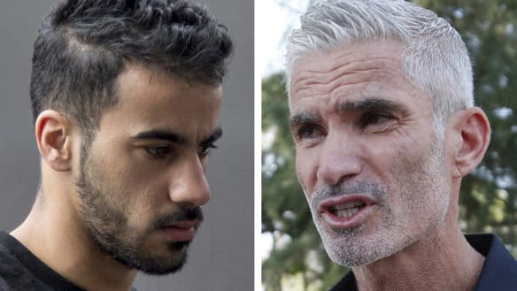 Detained refugee Hakeem al-Araibi is losing hope, Craig Foster says