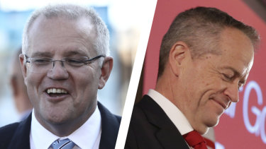 The Coalition campaign relentlessly targeted a handful of marginal seats while Labor was left exposed.
