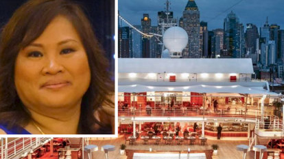 'Undervalued' employee jailed for defrauding luxury cruise line of $3.7 million