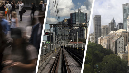 Value jobs, a quick commute and relief from urban heat? Avoid these parts of Sydney