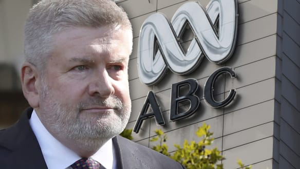 The report found the ABC and SBS were adhering to their charters and competition requirements.