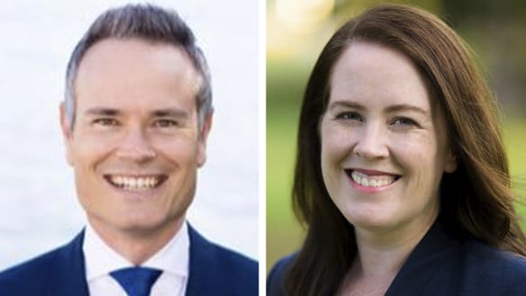 'We should be focused on fighting Labor not each other': Libs preselection row