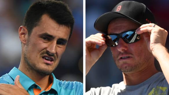 Davis Cup review likely in wake of Tomic-Hewitt saga