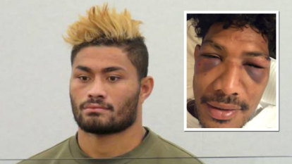 Amanaki Mafi free to play at World Cup after assault trial moved back