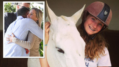'Very frustrating': Investigator into fatal horse jump was shut down