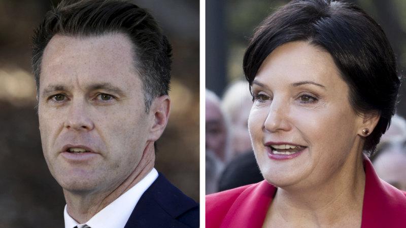 Labor in turmoil as leadership battle between McKay and