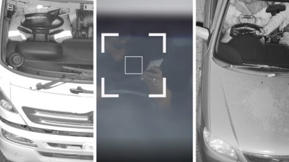 High-tech cameras to nab motorists catches eye of Privacy Commissioner