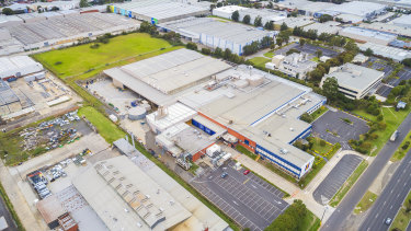 Rathdrum Property has offloaded a vacant warehouse at 504–520 Princes Highway for $15 million.