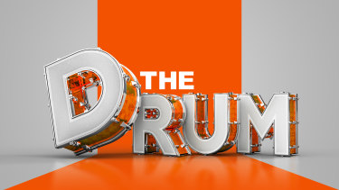 The Drum is getting a new logo, a new set and a new time slot.