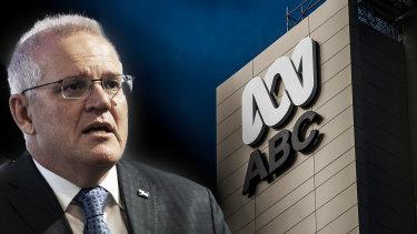 Prime Minister Scott Morrison has criticised the ABC's flagship investigative journalism program Four Corners.