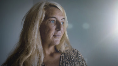 The second series of Trace follows Nicola Gobbo, otherwise known as Lawyer X.