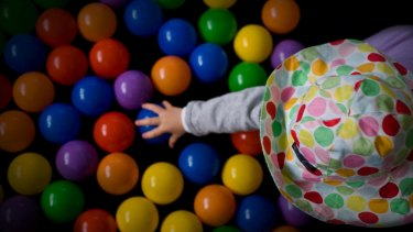 Not enough toddlers have been arriving at G8 Education childcare centres.