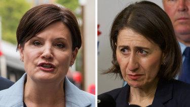 NSW Labor leader Jodi McKay says the Berejiklian government must hold a public inquiry into the bushfire crisis.