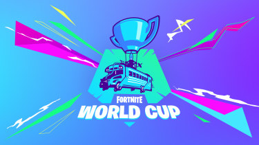 The Fortnite World Cup has a total prize pool of $US30 million.