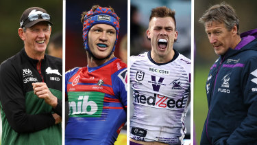 Some of the biggest names in the game will be targeted if the NRL gives the green light to a 17th team in June.