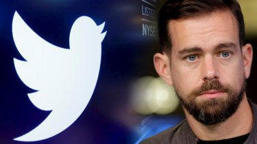 Twitter CEO Jack Dorsey said the long-term goal was to make the social media platform as relevant as possible for users.