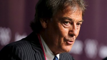 Former WADA boss David Howman says it's time for ASADA to review the confidentiality policy.