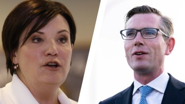 NSW Opposition Leader Jodi McKay says the government had missed major opportunities in its pandemic budget.