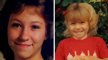 Nancy Mueller y Sarah Powell fueron asesinadas por Daniel Lewis Lee en 1996.