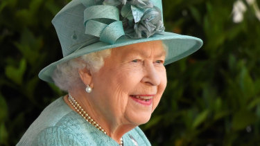 Buckingham Palace has refused to comment on reports that Queen Elizabeth II, 94 and her husband, Prince Philip, would be vaccinated.