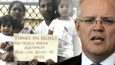 Scott Morrison has the chance to deliver a fairytale to someone this week.