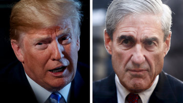 Mueller has been extraordinarily deferential and patient while bringing down Trump associates.