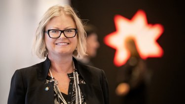 National Australia Bank group executive Rachel Slade said 115 banks were moving to 'standardised hours' across regional Australia.