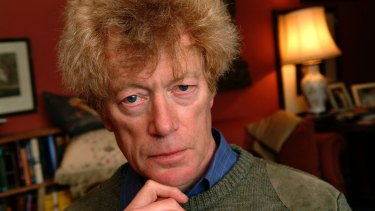 "Roger Scruton: ""I knew I wanted to conserve things rather than pull them down."""