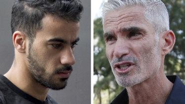 "Hakeem al-Araibi is ""losing hope"" inside a Thai prison, says Craig Foster."
