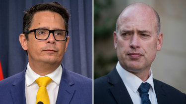 The Liberal party is set to vote against the state government's new tax on foreign property buyers.