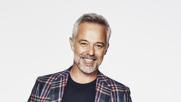 Cameron Daddo discovers a resilient colonial woman.