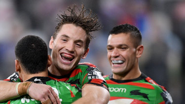 Could Cameron Murray and the rest of the South Sydney Rabbitohs be returning to Allianz Stadium?