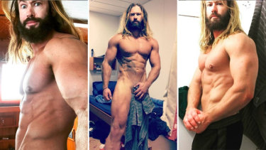 This is me: WA One Nation hopeful says risque pics show