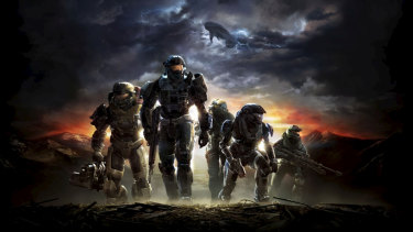 Halo Reach was the final Halo game developed by series creators Bungie, before the torch was passed to 343 Industries.