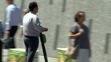 The investigation continues into Wednesday's fatal Lime crash, but there are calls to cut the electric scooters' top speed.
