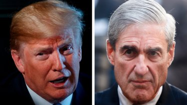Key decisions are expected soon as Mueller shows signs of concluding his investigation into Russian interference in the 2016 US presidential election.