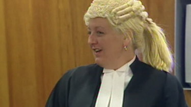 Nicola Gobbo was a barrister turned police informer.
