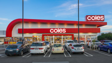 What else in the Coles ethos is waste regulating?
