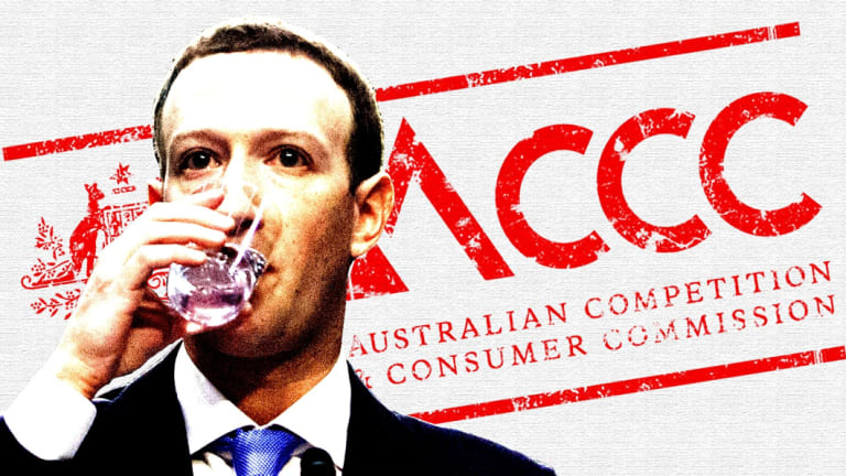 The ACCC inquiry is about more than how big new media companies treat their users.