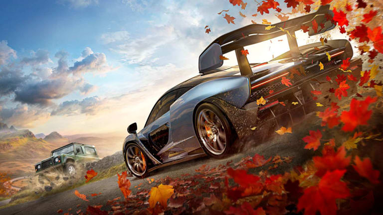 Xbox fans and driving enthusiasts are awaiting Forza Horizon 4, the latest in the reliably excellent bi-annual celebration of car culture, this time set in the UK.