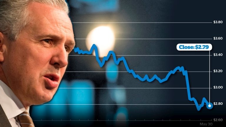 Telstra CEO Andy Penn recently unveiled his Telstra 2022 strategy, which includes cutting $2.5 billion in costs.