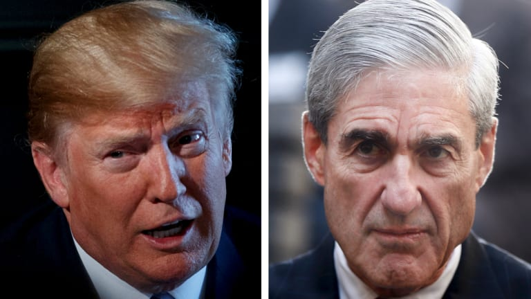 Mueller has been extraordinarily deferential while Trump and his representatives engaged in their gamesmanship.