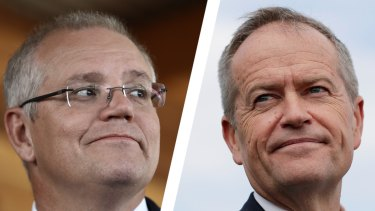 Scott Morrison has announced cheaper medicines in a bid to counter Bill Shorten's health policies.