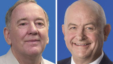 Liberal candidates Jeremy Hearn and Peter Killin were disendorsed during the election campaign for homophobic and anti-Muslim comments.
