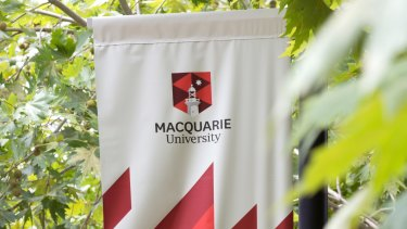 """Staff at Macquarie University are calling for an explanation for the dissolution of the Faculty of Human Sciences amid an apparent """"budget black hole""""."""