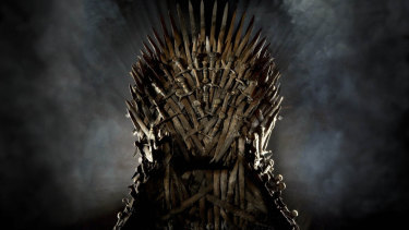 Who will sit on the iron throne? Who really cares? As long as they're having fun trying to get to it.