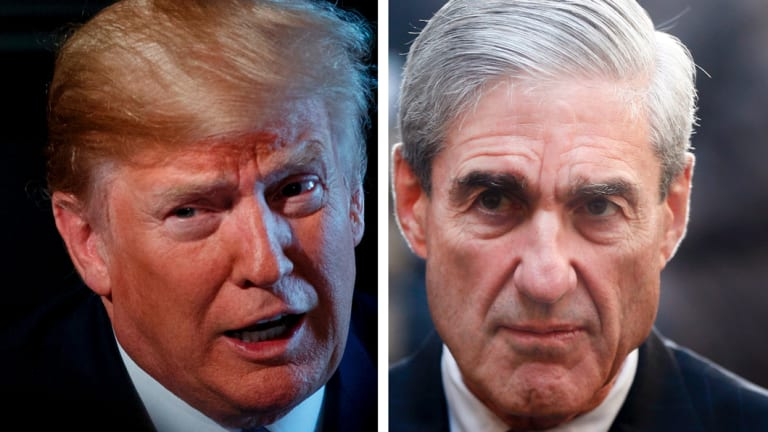 Robert Mueller's investigations are resulting in more convictions related to campaign misdeeds of people ever closer to President Trump.