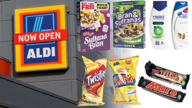 Aldi: How a supermarket giant got away with mimicking the