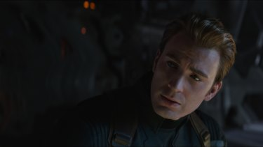 Steve Rogers, aka Captain America (Chris Evans) is one of the survivors in Avengers: Endgame.