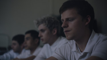 The classification board agonised for hours over the rating for Joel Edgerton's 2018 drama <i>Boy Erased</i>.